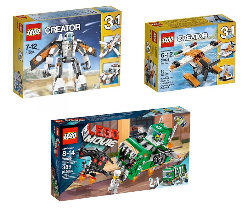 Legos with Kids 101 | legeek retrogaming